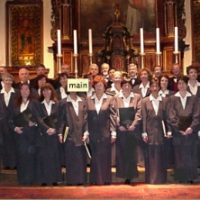 Coro Polifonico Benedetto Marcello