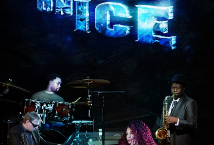 Firmenfeier Frankfurt am Main Soul On Ice Band