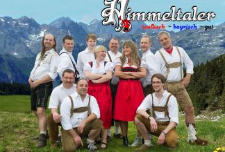 Himmeltaler - Oktoberfestmusik