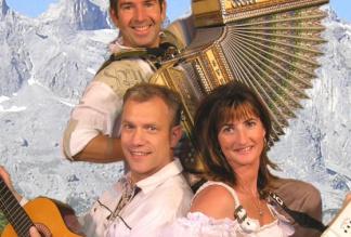 Schluchtenkracher - Volksmusik, Party, Schlager Band