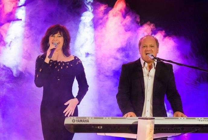 Band Buchen München Partytime - Hochzeits & Partymusik