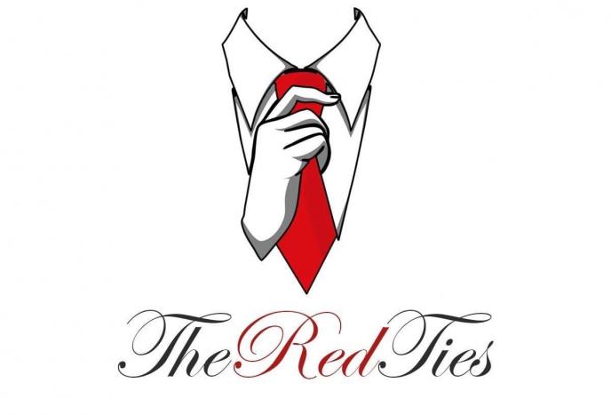Firmenfeier Nuernberg The Red Ties
