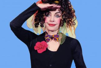 Ingrid Irrlicht Theater ohne Worte für Kinder