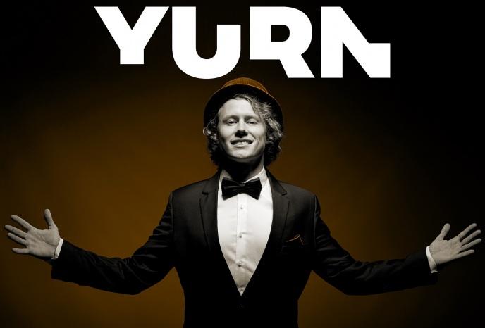 Dj buchen Augsburg DJ YURN