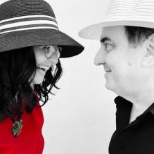 Unterhaltungskünstler Musik aRoma  - Duo
