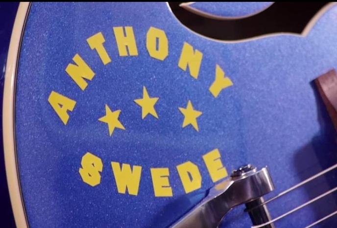 Hochzeitsband Regensburg Anthony Swede