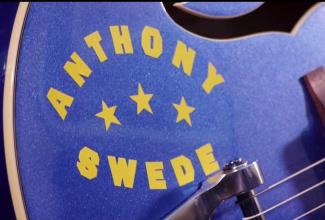 Anthony Swede