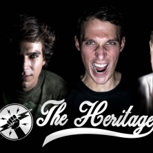 The Heritage Rock/Partyband