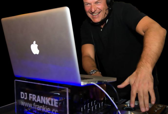 Hochzeitsband Nürnberg DJ Frankie