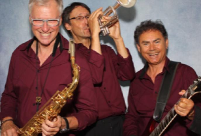 Band Buchen München Band für Hochzeiten, Geburtstagsfeiern, Firmenevents, Galas, Fasching und Silves