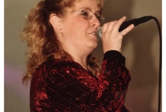 Hochzeitsband München Event Sängerin Melodii
