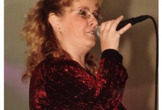 Event Sängerin Melodii