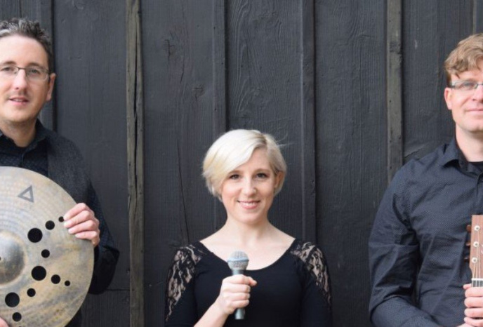 Geburtstagsfeier Nuernberg Petra Pan Band