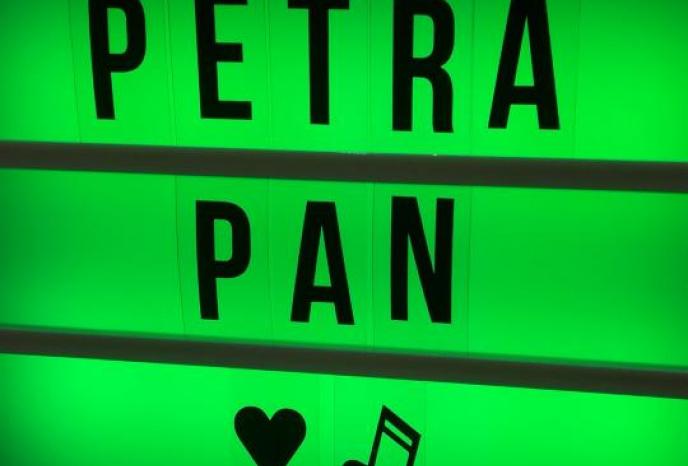 Firmenfeier Nuernberg Petra Pan Band