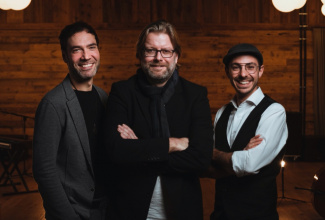 Acoustic Beat Roots Trio