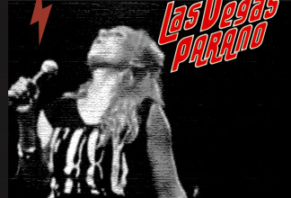 LasVegasParano Rock Cover & Tribute Band