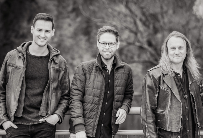 Hochzeitsband Regensburg Lex Ludwig - Trio