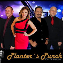 Planters Punch - Die Showband