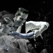 Unterhaltungskünstler Professional Showdance Latein und Standard - Chaska und Marc