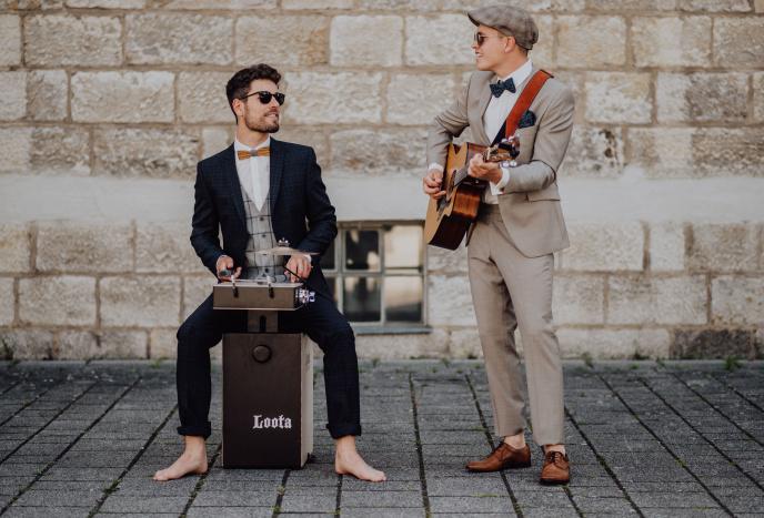 Hochzeitsband München Tayo-Music