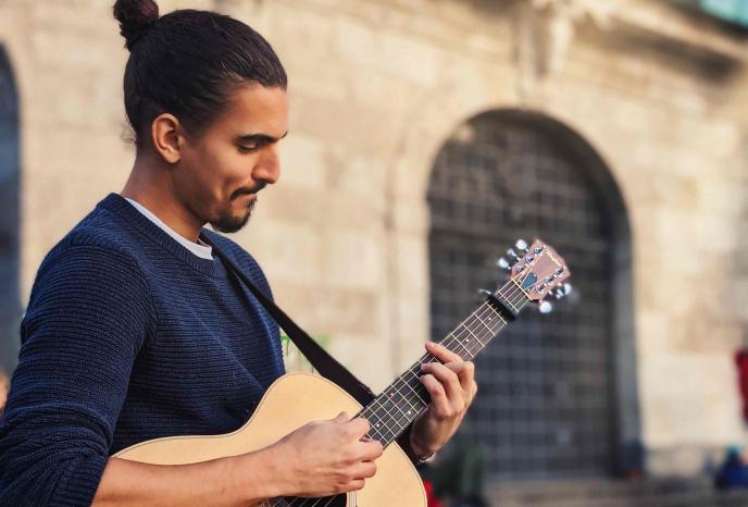 Hochzeitsband München Guitar2go