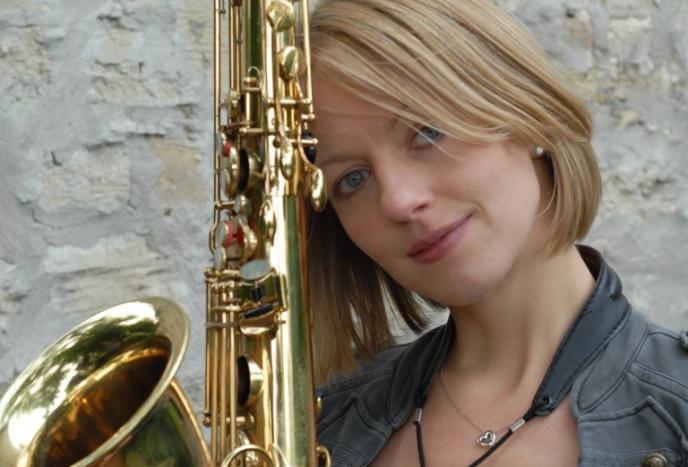 Firmenfeier Berlin Lounge Duo Piano, Saxophon & Singer