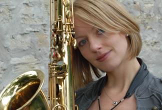 Lounge Duo Piano, Saxophon & Singer